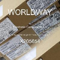 X205654 - Honeywell Sensing and Productivity Solutions - 전자 부품 IC