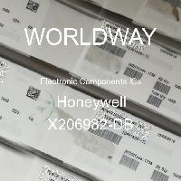 X206982-DB - Honeywell Sensing and Productivity Solutions - 전자 부품 IC