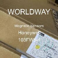 103FW5-4 - Honeywell - Sensor Magnetik