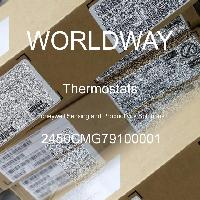 2450CMG79100001 - Honeywell - Thermostats