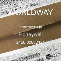 2450 00880124 - Honeywell - Thermostate
