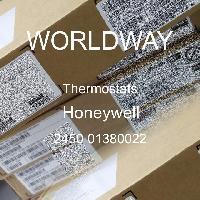 2450 01380022 - Honeywell - Thermostate