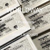 2455R 80820829 - Honeywell - サーモスタット