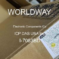 I-7083BD - ICP DAS USA Inc - Electronic Components ICs