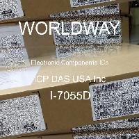 I-7055D - ICP DAS USA Inc - Electronic Components ICs