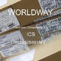 ICS932S801AFT - ICS