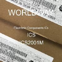 ICS2001M - ICS