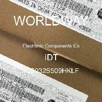 ICS932S509HKLF - IDT