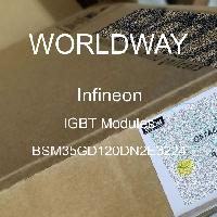 BSM35GD120DN2E3224 - Infineon Technologies AG - IGBTモジュール