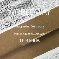 TLI4906K - Infineon Technologies AG - Magnetic Sensors