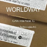 TLE6251-3G - Infineon Technologies AG