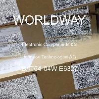 BAT64-04W E6327 - Infineon Technologies AG - Electronic Components ICs