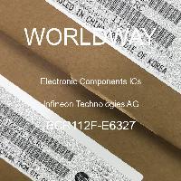 BCR112F-E6327 - Infineon Technologies AG
