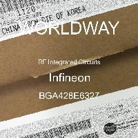 BGA428E6327 - Infineon Technologies AG