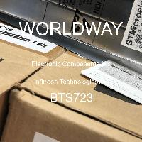 BTS723 - Infineon Technologies AG