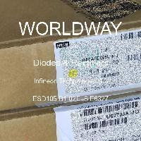 ESD105-B1-02ELS E6327 - Infineon Technologies AG