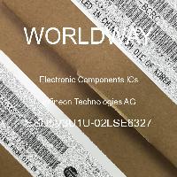 ESD5V3U1U-02LSE6327 - Infineon Technologies AG