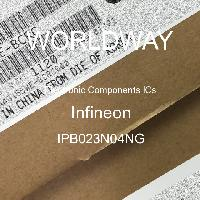 IPB023N04NG - Infineon Technologies AG