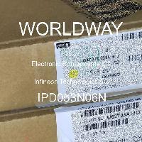 IPD053N06N - Infineon Technologies AG