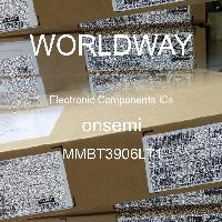 MMBT3906LT1 - Infineon Technologies AG