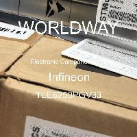 TLE6250PGV33 - Infineon Technologies AG