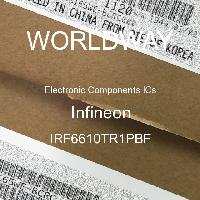 IRF6610TR1PBF - Infineon Technologies AG
