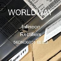 56DN06B01 ELEM - Infineon Technologies AG - Penyearah