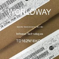 TD162N16KOF - Infineon Technologies