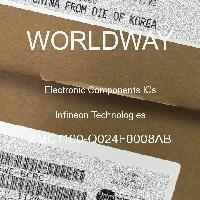 XMC1100-Q024F0008AB - Infineon Technologies