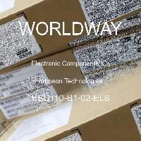 ESD110-B1-02-ELS - Infineon Technologies