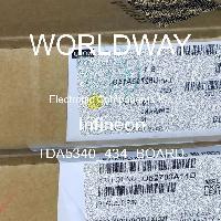 TDA5340_434_BOARD - Infineon Technologies
