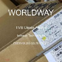 ESD5V3U2U-03LRH E6327 - Infineon Technologies