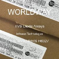 ESD5V3U4RRS H6327 - Infineon Technologies