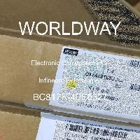 BC817K-40E6327 - Infineon Technologies