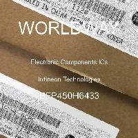 BFP450H6433 - Infineon Technologies