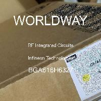 BGA616H6327 - Infineon Technologies