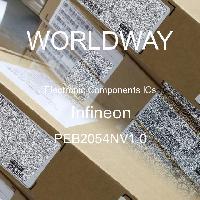 PEB2054NV1.0 - Infineon Technologies
