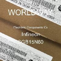 SGB15N60 - Infineon Technologies