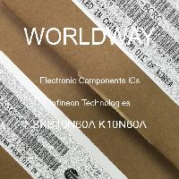 SKB10N60A K10N60A - Infineon Technologies