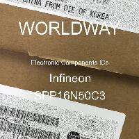 SPP16N50C3 - Infineon Technologies