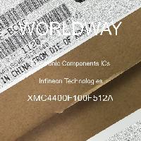 XMC4400F100F512A - Infineon Technologies