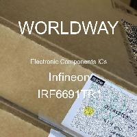 IRF6691TR1 - Infineon Technologies