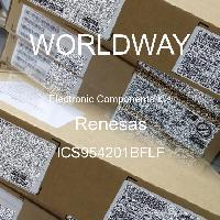 ICS954201BFLF - Integrated Device Technology Inc