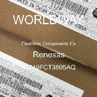 IDT49FCT3805AQ - Integrated Device Technology Inc - ICs für elektronische Komponenten
