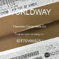 IDT70V06S25J - Integrated Device Technology Inc