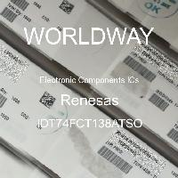 IDT74FCT138ATSO - Integrated Device Technology Inc