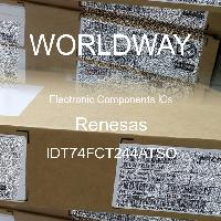 IDT74FCT244ATSO - Integrated Device Technology Inc