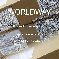 IDT74FCT3244APG - Integrated Device Technology Inc