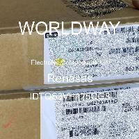 IDTQS3VH125QG8 - Integrated Device Technology Inc
