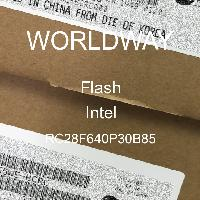 RC28F640P30B85 - Intel Corporation